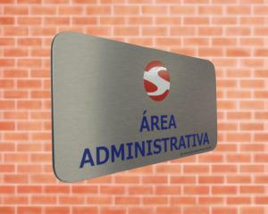 Placa de ACM Personalizada Alumínio Composto  4x0 Adesivo vinil impressão digital Corte Reto Chapa de 3mm de espessura